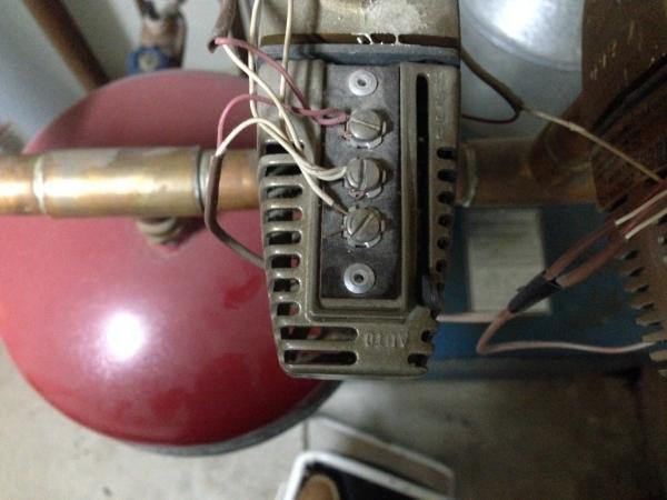 adding a c wire to burnham boiler  doityourself