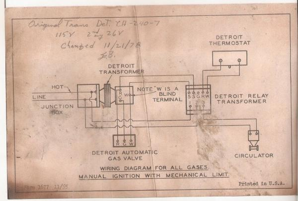 thermostat wiring diagram cargo trailer how do i wire a new switching relay into an old system? - doityourself.com community forums