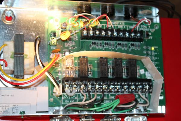 Taco Switching Relay Wiring Together With On Taco Sr503 Wiring Diagram