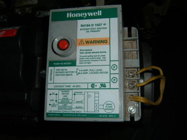 Honeywell Boiler Control Wiring Diagrams On Wiring Boiler With Zone