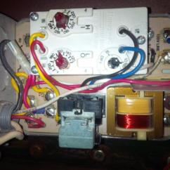 Wiring Diagram Heating Systems L14 30p To L6 30r