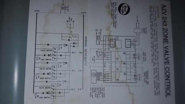 Schematic Diagram 5 Installation Diagram 6 Wiring Diagram