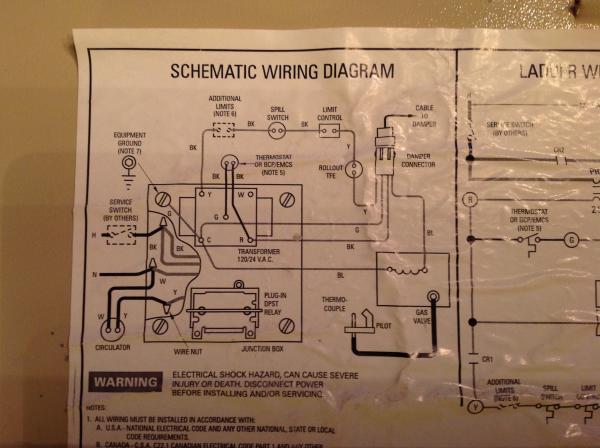 3 switch light wiring diagram camping trailer usa weil mclain cga gas fired boiler wont fire - doityourself.com community forums