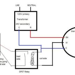 Thermolec Electric Boiler Wiring Diagram 4 Wire Mobile Home Nest Thermostat With - Doityourself.com Community Forums