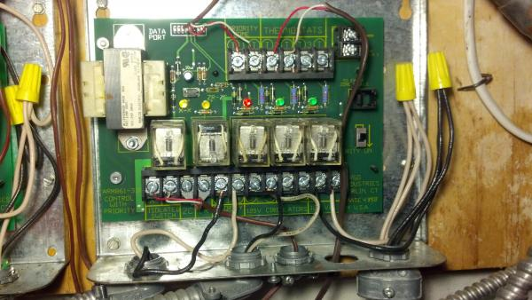 light switch wire diagram huskee lawn mower parts argo control boards somehow not sending a signal to the circulator pump - doityourself.com ...