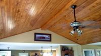 Need input for what type of wood for ceiling ...