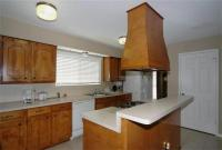 Paint or Stain Kitchen Cabinets... with Pics ...