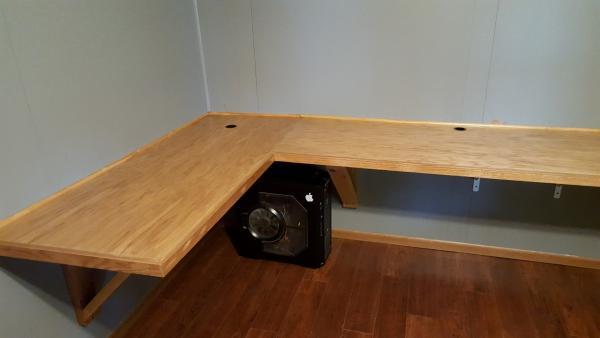 Cheap L Shaped Computer Desk
