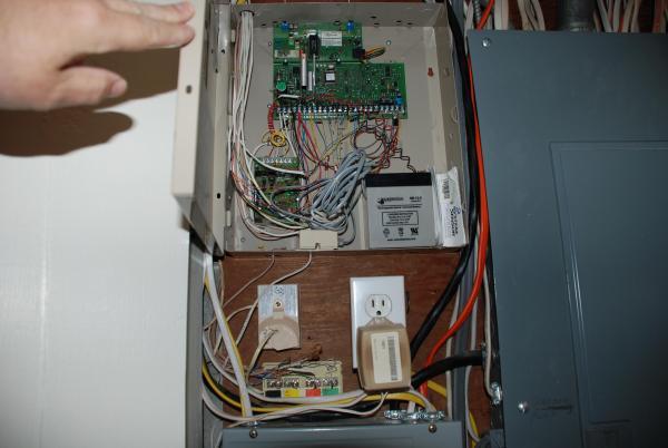 Telephone Wiring Block Radio Shack