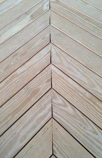 Wood Patios