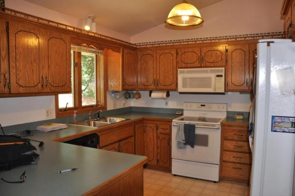 Can This Kitchen Be Updated
