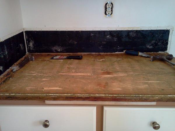 Images Of Re Laminate Countertops