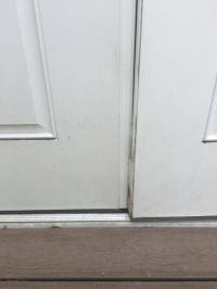 Double hung exterior doors - DoItYourself.com Community Forums