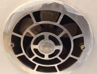 Kitchen Exhaust Fan Replacement - DoItYourself.com ...