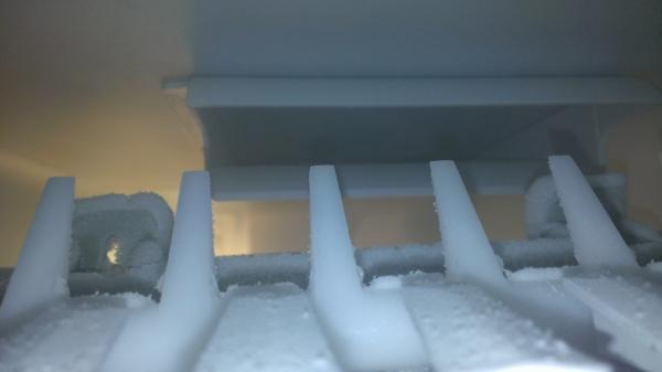 Whirlpool Refrigerator Freezer cold Fridge not cooling  DoItYourselfcom Community Forums