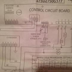 Ge Washer Motor Wiring Diagram 2000 Jeep Wrangler Radio Why Does My Washing Machine Lid Switch Keep Failing ? - Doityourself.com Community Forums