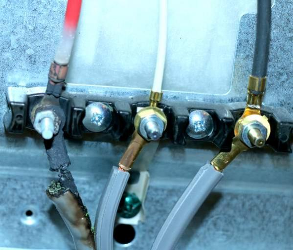 Wiring Up A Power Plug