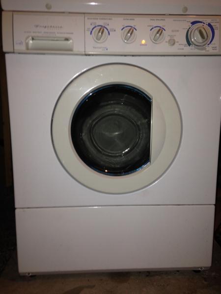 Locating washing machine model number  DoItYourselfcom
