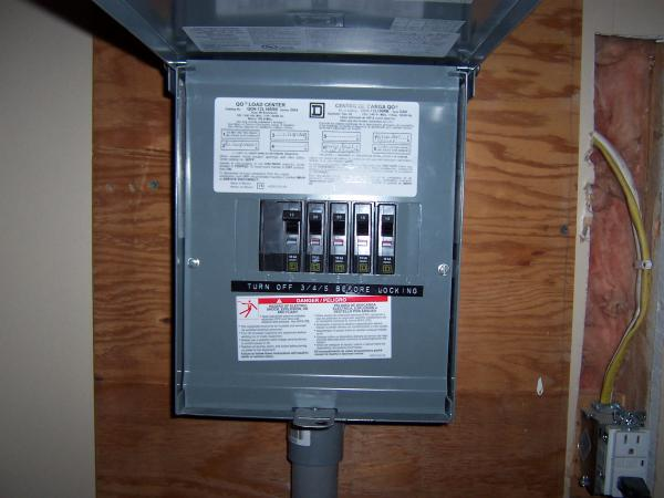 Panel Besides 100 Sub Panel Wire On Wiring 100 Amp Sub Panel Diagram