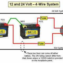 Dual Battery System Wiring Diagram Boat 1997 Jeep Tj Radio Looking For Some Help With - Doityourself.com Community Forums