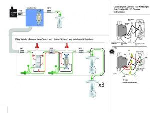 3Way Dimmer Switch Delay  Is it the Dimmer Switch or the