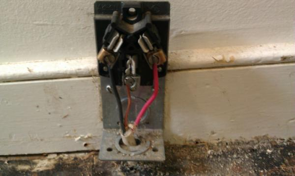 3 prong outlet wiring diagram understanding pv diagrams and calculating work done dryer wiring... - doityourself.com community forums