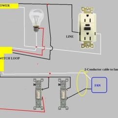 Wiring Diagram For House Lights 4 Switch Bathroom Wire 12 22 Tefolia De Schematic