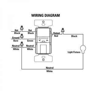 Wiring Sensor Dimmer switch  DoItYourself Community Forums