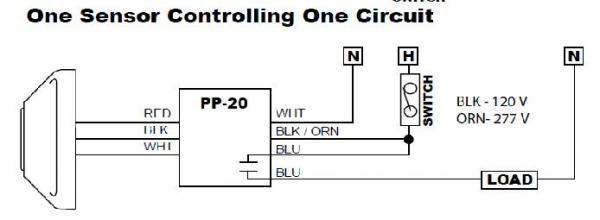 Sensor Switch Pp20 Wiring Diagram : 33 Wiring Diagram