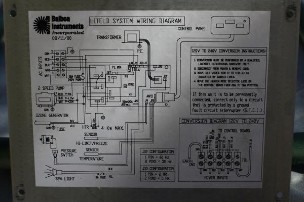 cal spa pump wiring diagram hitachi lr180 03c alternator vita schematics marquis control schematic ~ elsavadorla