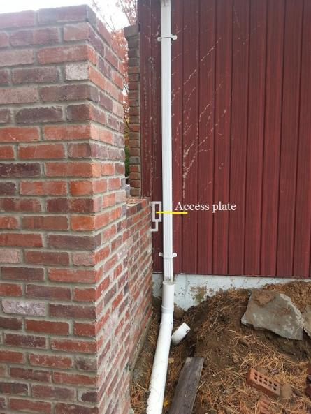 Conduit For Outdoor Wiring