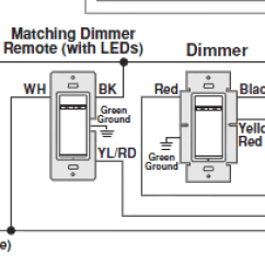 3 Way Wiring Diagram With Dimmer Switch Editable Puzzle Need Help These 3-way Vizia Switches - Doityourself.com Community Forums