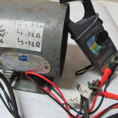 Teco Motor Wiring Diagram Clarion Cmd6 Doerr Identifying Leads And It's Connection (star Or Delta?) - Doityourself.com Community ...