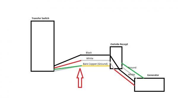 wiring 4 wire to 3 wire 220v  wire center •