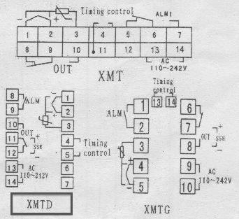 Potential Relay Diagram Potential Relay Symbol Wiring
