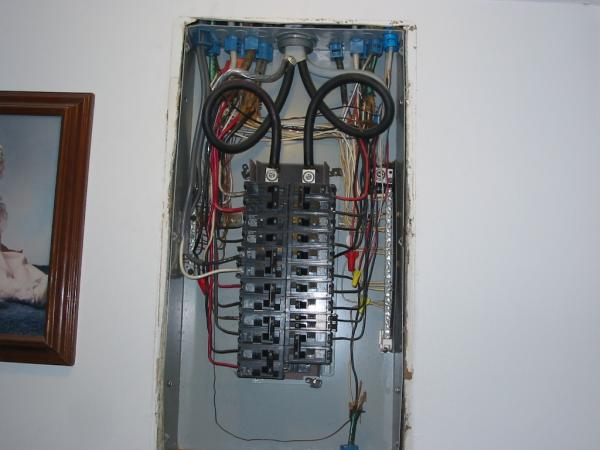 My House Needs A New Breaker Panel Why Do I Need A New Breaker Panel