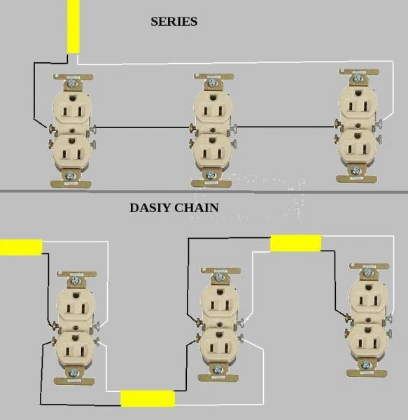 famous residential electrical wiring 101 images - electrical, Wiring diagram