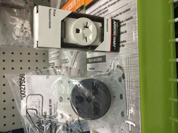 120v Outlet Wiring