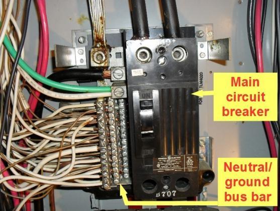 100a Sub Panel Breaker Box Wiring Diagram Circuit Breaker Panel Problem Doityourself Com Community