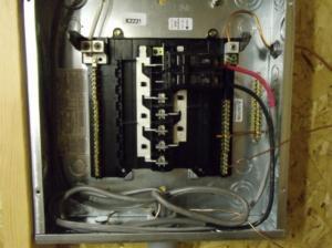 Is 60 amp enough  install idea ok?  DoItYourself