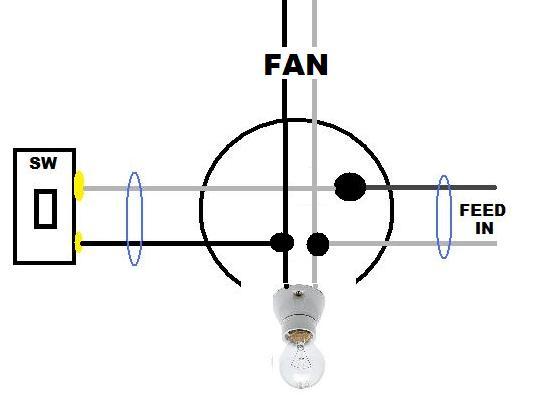 House Light Wiring Diagram Australia / Diagram Phone Line