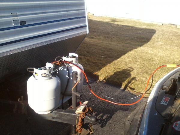 Anderson Plug Wiring Diagram Diy 12volt Trailer Wiring