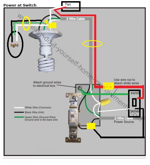 Wiring Diagram For Bedroom On Wiring Images Free Download Images