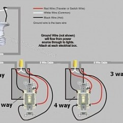 Lutron 4 Way Dimmer Wiring Diagram Computer Power Supply Ge 12722 Zwave And 12723 4way - Doityourself.com Community Forums