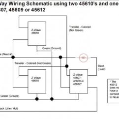 Wiring Diagram For 4 Way Switch Help With Ge Jasco Light Switches Connected Cisco Unified Communications Architecture Z Wave 12722 Zwave And 12723 4way Doityourself Com Community Forums