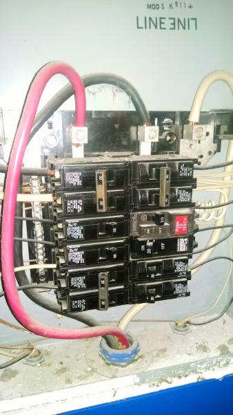 Wire Sub Panel Grounding As Well 3 Wire Electrical Sub Panel Wiring