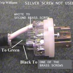 Wiring Diagram For 240 Volt Plug Nema L14 30r 2 3 Prong Female To A 4 Male Twist Type Connector - Doityourself.com ...