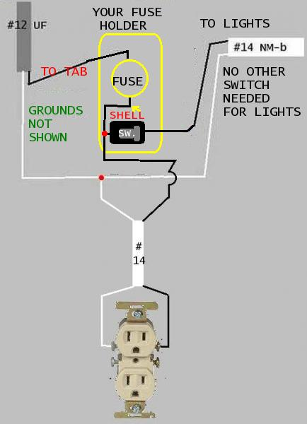 Doityourself Electrical Wiring Articles Wiring Diagrams Electrical