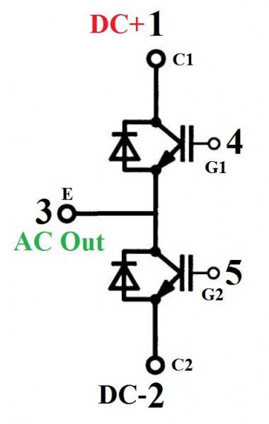 Igbt Wiring Diagram G1 G2 : 25 Wiring Diagram Images