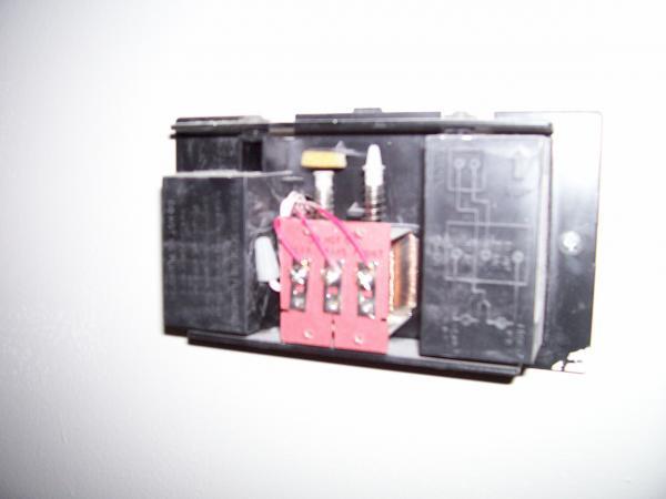 Wiring Diagram For Two Doorbells